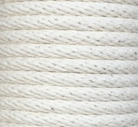 Solid Braid Cotton