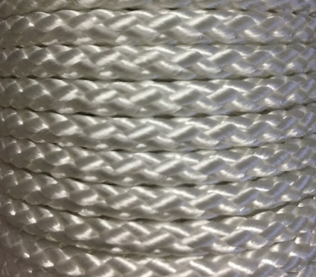 Diamond Braid Polyester